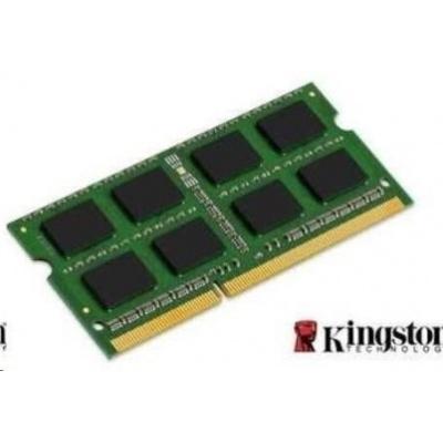SODIMM DDR4 8GB 2400MHz, CL17, 1R x8, KINGSTON ValueRAM 8Gbit