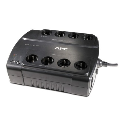 APC Power-Saving Back-UPS ES 700VA 230V (405W)