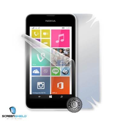 ScreenShield fólie na celé tělo pro Nokia Lumia 530