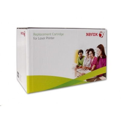 Xerox alternativní toner pro HP, Dual-pack CE505XD, LJ 2055 d,dn (2x 6500str., black)