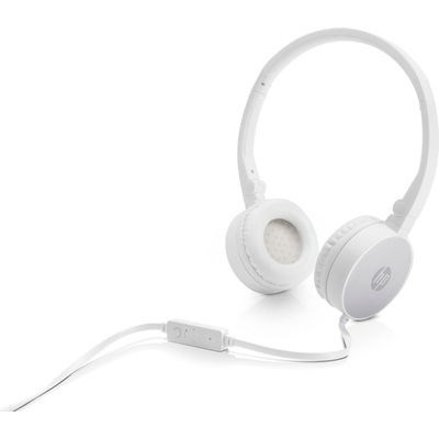 HP 2800 P Silver Headset - REPRO