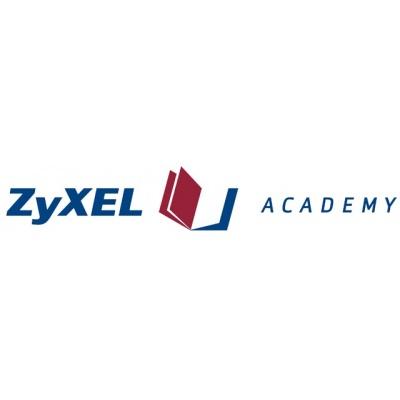 Zyxel Voucher pro technické školení