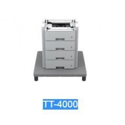 BROTHER přídavný zásobník TT-4000, věžový zásobník se stabilizační základnou 4 x 520 listů
