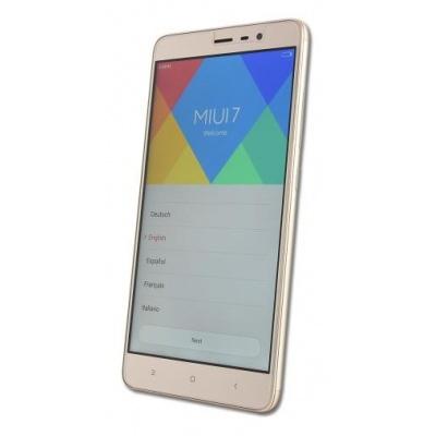 ScreenShield ochrana displeje Tempered Glass pro Xiaomi Redmi Note 3