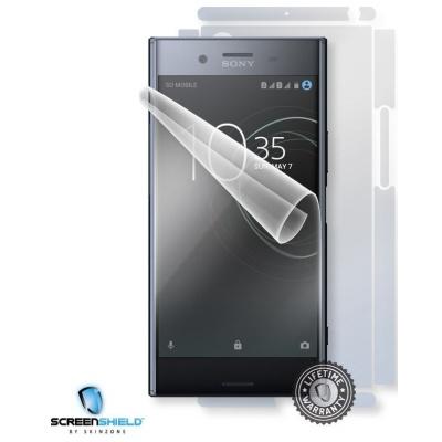 ScreenShield fólie na celé tělo pro SONY Xperia XZ Premium G8142