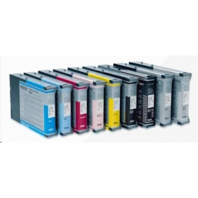 EPSON ink čer Stylus Pro 4800/4880 - light light (110ml)