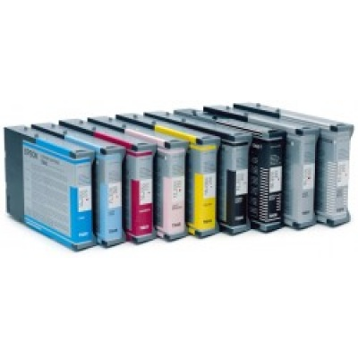 EPSON ink bar Stylus PRO 4000/4400/4450/7600/9600 - Yellow (220ml)
