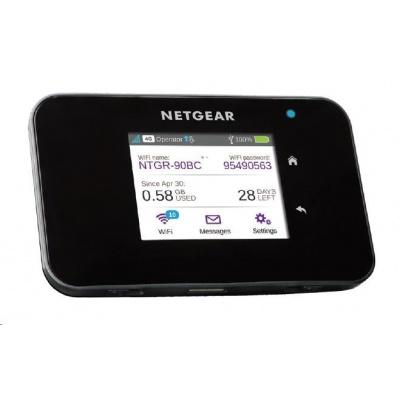 Netgear AC810 AirCard Mobile Hotspot, 4G LTE Cat11, Wireless AC