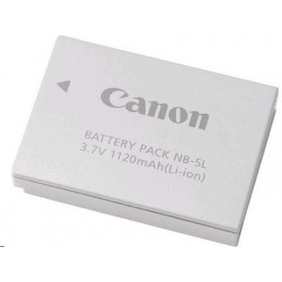Canon NB-5L akumulátor