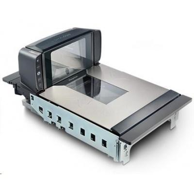 Datalogic Magellan 9300i, 2D, RS232, multi-IF, EAS, adaptive scale