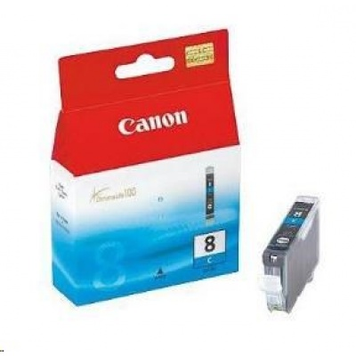Canon BJ CARTRIDGE cyan CLI-8C (CLI8C)