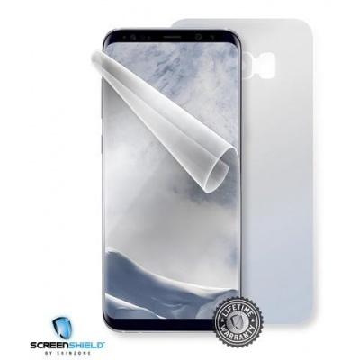ScreenShield fólie na celé tělo pro Samsung Galaxy S8 Plus (G955)