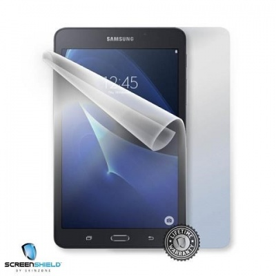 ScreenShield fólie na celé tělo pro Samsung Galaxy Tab A 2016 (T280)
