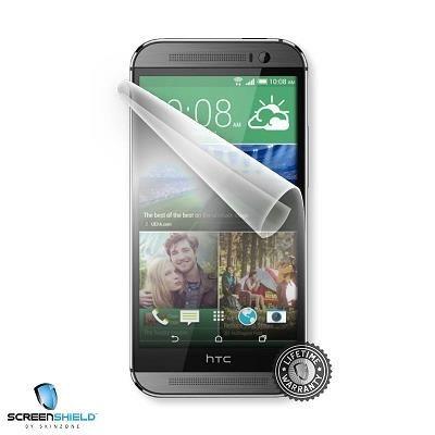 ScreenShield fólie na displej pro HTC One M8s