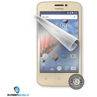 Screenshield fólie na displej pro MYPHONE Pocket