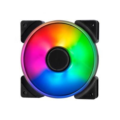 FRACTAL DESIGN ventilátor 120mm Prisma AL-12 ARGB PWM 3-pack
