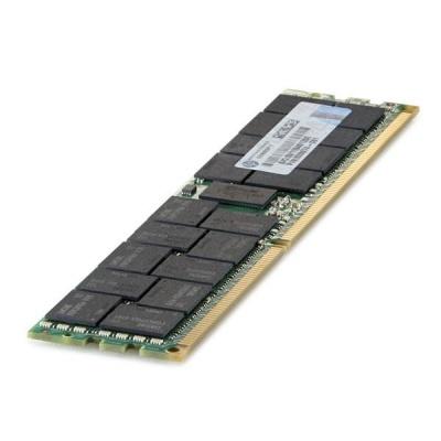 HPE mem 8GB 1Rx8 PC4-2400T-R STND Kit