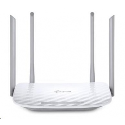 TP-Link Archer C50,  AC1200 WiFi DualBand Router, 802.11ac/a/b/g/n