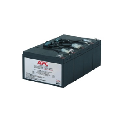 APC Replacement Battery Cartridge #8, SU1400RMINET