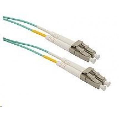 Solarix Patch kabel 50/125 LCupc/LCupc MM OM3 2m duplex SXPC-LC/LC-UPC-OM3-2M-D