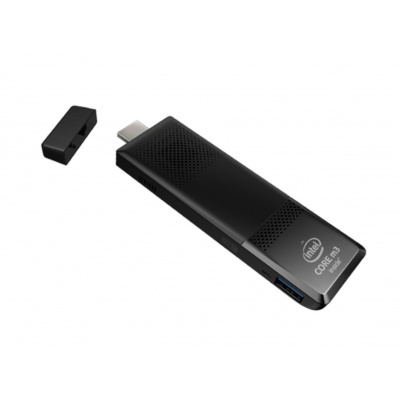 INTEL Compute Stick bez OS /64GB/4GB/Core m3-6Y57 (Cedar City)
