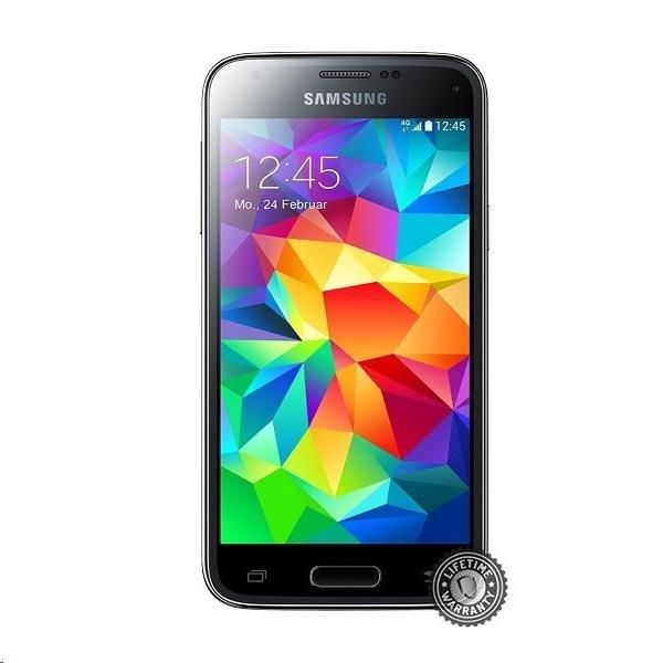 ScreenShield ochrana displeje Tempered Glass pro Samsung Galaxy S5 mini (SM-G800)
