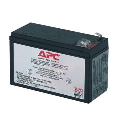 APC Replacement Battery Cartridge #17, BK650EI, BE700, BX950U