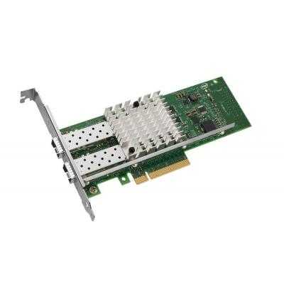 Intel Ethernet Converged Network Adapter X520-DA2, E10G42BTDA, retail unit