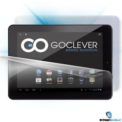 ScreenShield fólie na celé tělo pro GoClever Tab A104