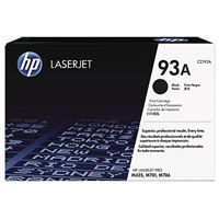 HP 93A Black Original LaserJet Toner Cartridge