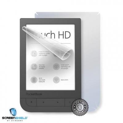 ScreenShield fólie na celé tělo pro Pocketbook 631 Touch HD