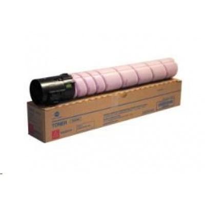 Minolta Toner TN-514M, purpurový do bizhub C458, C558, C658 (26k)