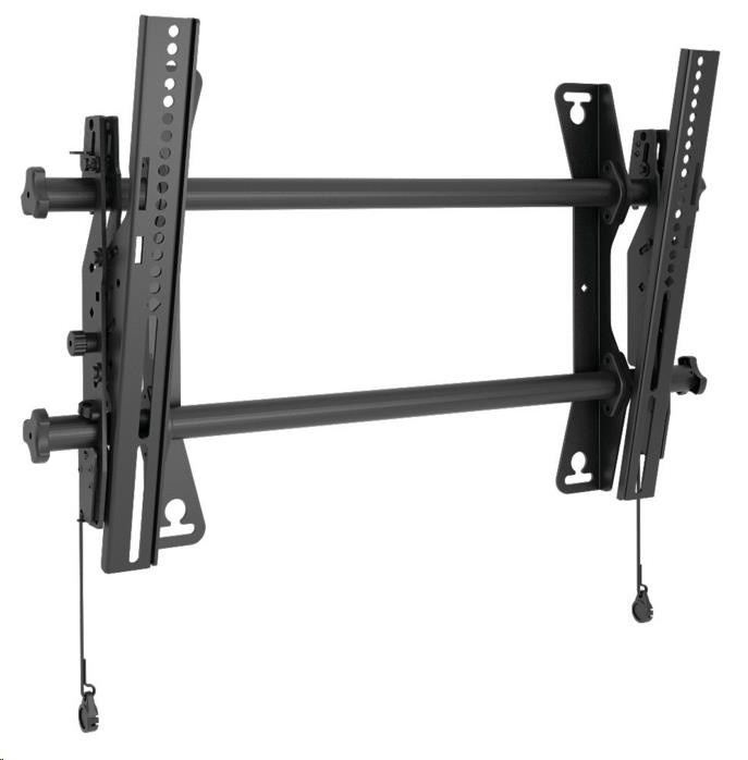 "NEC držák PD02W T M L- Medium universal wall mount for LFDs from 32"" to 46"" with tilt function,landscape"
