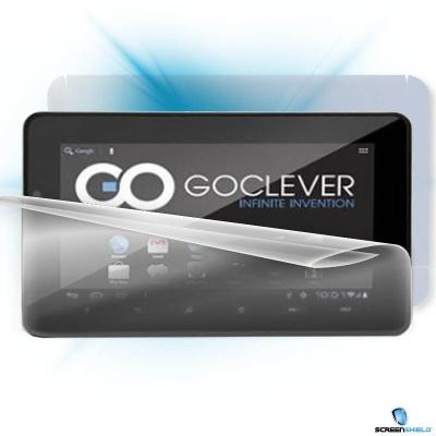 ScreenShield fólie na celé tělo pro GoClever Tab R106
