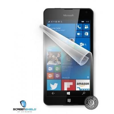 ScreenShield fólie na displej pro Microsoft Lumia 650