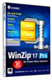 WinZip Pro Maintenance (2 Yr) ML (100 - 199)