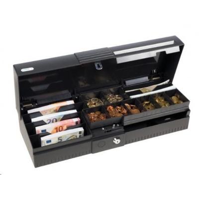 Anker Euro, kit, anthracite 16101.150-0120 + 16101.185-0000 + 16102.001-1003