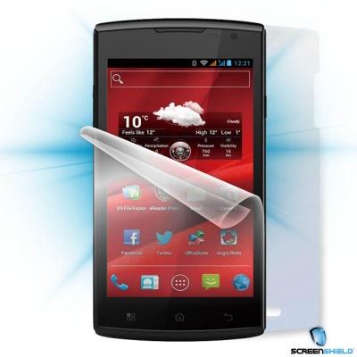 ScreenShield fólie na celé tělo pro Prestigio MultiPhone PAP 4500 DUO