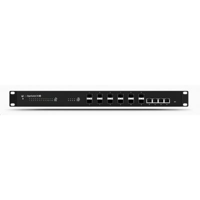 UBNT EdgeSwitch ES-16-XG [320Gbps, 4x10G Ethernet + 12xSFP+, L2/L3, redundatní napájení]