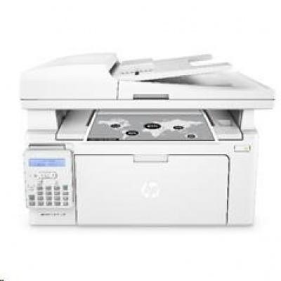 HP LaserJet Pro MFP M130fn (A4, 22ppm, USB, Ethernet, Print/Scan/Copy/Fax)
