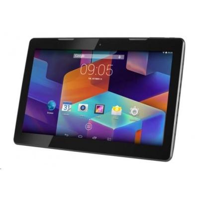 """Hannspree Tablet HANNSPAD 133 TITAN 2, 13,3"""" FullHD T72B, Octa Core 1.5GHz, 16GB, 2GB RAM, mHDMI, Bluetooth, Android 5.1"""