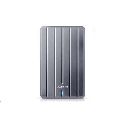 "ADATA Externí HDD 1TB 2,5"" USB 3.0 HC660, šedá"
