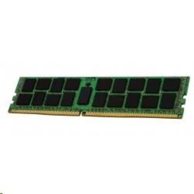 32GB DDR4-2400MHz Reg ECC Module, KINGSTON Brand  (KTD-PE424/32G)