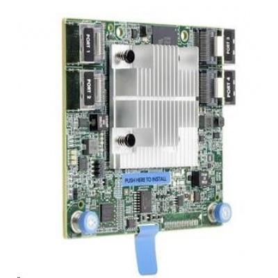 HPE Smart Array P816i-a SR Gen10 (16 Internal Lanes/4GB Cache/SmartCache) 12G SAS Modular Controller