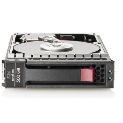 "HP HDD 500GB SATA LFF 3.5"" MDL 7.2k 3G  HP RENEW 458928-B21"