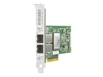 HP FCA82Q 8Gb Dual Port PCI-e HP RENEW AJ764A