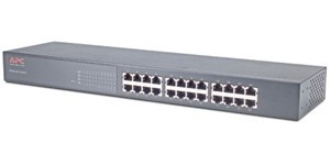 APC 24 Port 10/100 Ethernet Switch