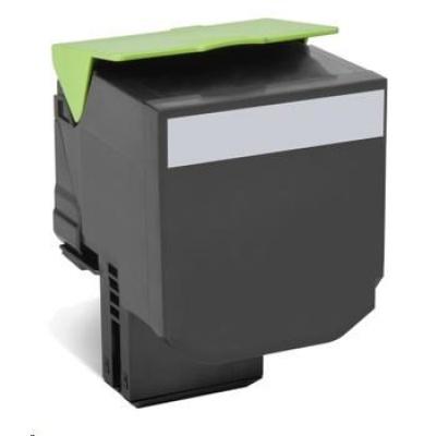 LEXMARK 702XK Black Extra High Yield Return Program Toner Cartridge