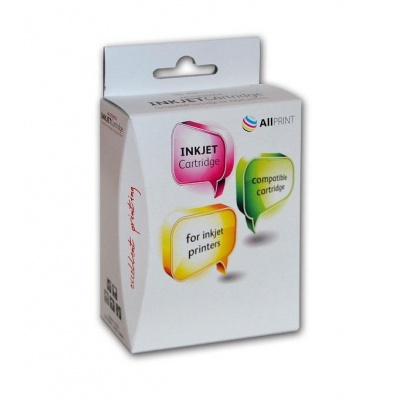 Xerox alternativní INK pro HP (F6V25AE / No.652XL), HP Deskjet IA 4535, 4675, 1115, 2135, 3635 (black,20ml - 1 200 str.)