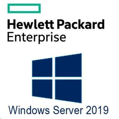 HPE Microsoft Windows Server 2019 Standard Edition  (4 Core  A d d i t i o n a l  L i c e n s e only)